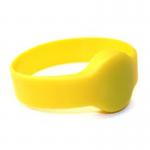 wristband yellow